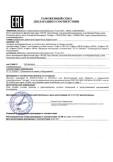 Скачать сертификат на аппараты водонагревательные и отопительные, работающие на твердом топливе торговой марки «Гефест»: печь банная чугунная, модель: «Гефест» ПБ-120, «Гефест» ПБ-80, «Гефест» ПБ-01, «Гефест» ПБ-02, «Гефест» ПБ-03, «Гефест» ПБ-04