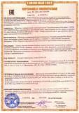 Скачать сертификат на одежда верхняя швейная женская платьево-блузочного ассортимента: униформа, костюмы, комплекты, платья, сарафаны, халаты, блузки, юбки
